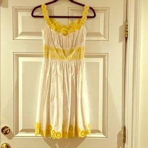 Antonio Melani Summer Dress
